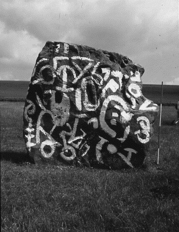 tagged_stone