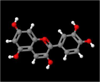 cyanidin3d