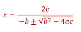 QuadraticAlternate